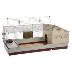 Ferplast Krolik Rabbit Cage