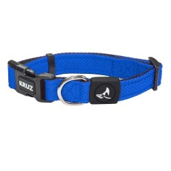 Kruz PET Breathable Mesh Dog Collar