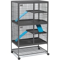 MidWest Homes for Pets Deluxe Ferret Nation Small Animal Cages