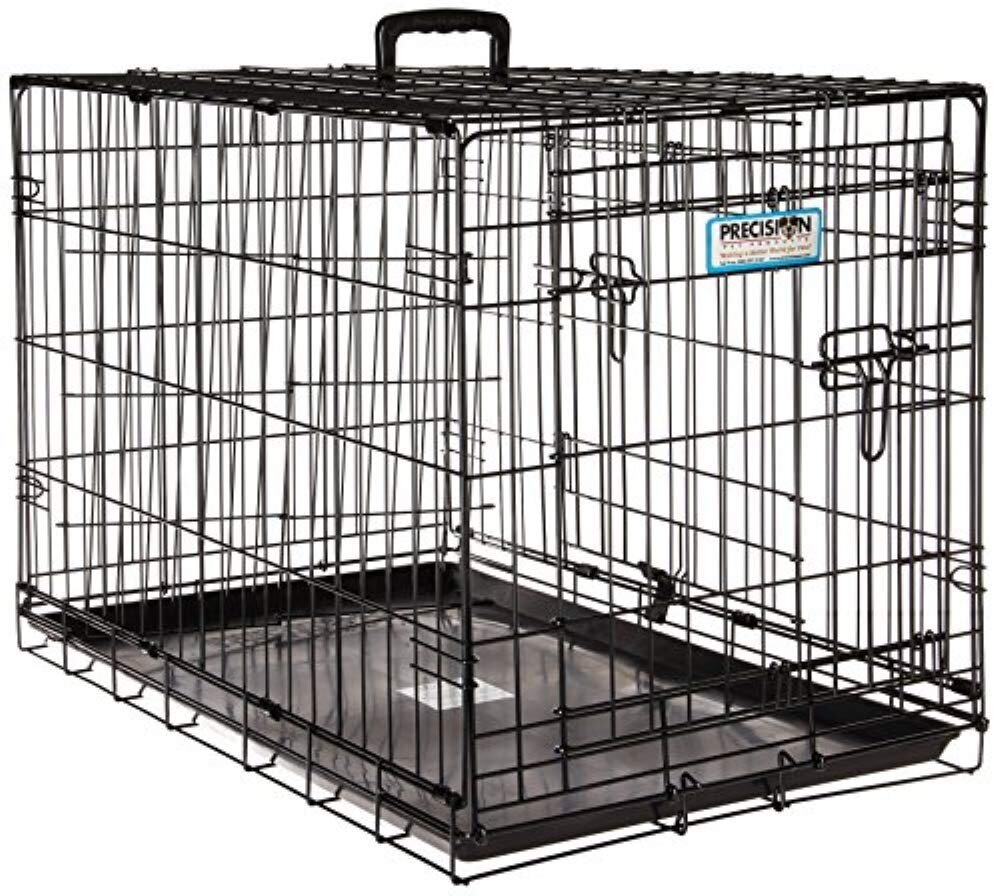"Petmate ""ProValu"" Wired Dog Crate"