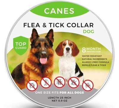 Primova Flea and Tick Collar