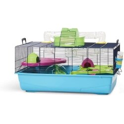 Savic Hamster Heaven Cages