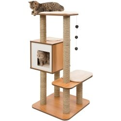 Vesper Cat Furniture Cat Trees