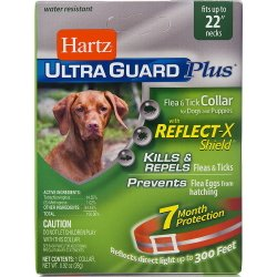 Hartz UltraGuard Collar